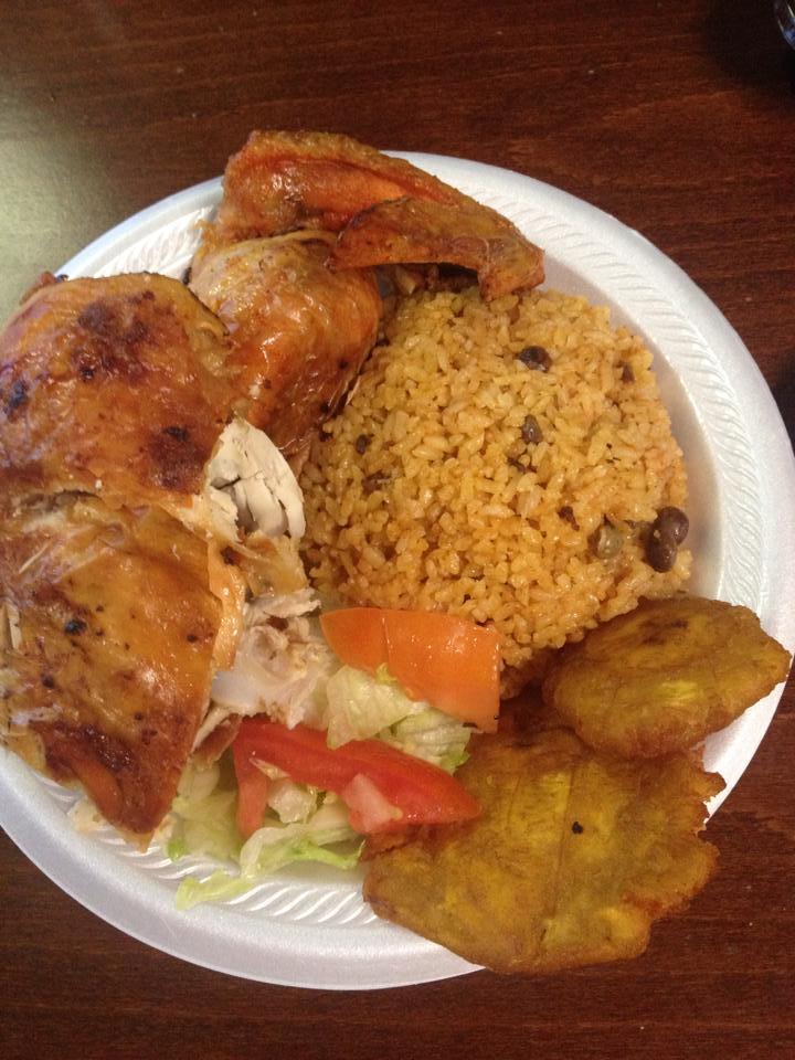 puerto rican food dallas