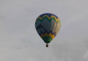 city of plano balloon festival