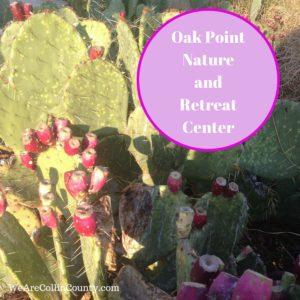 oak point nature preserve