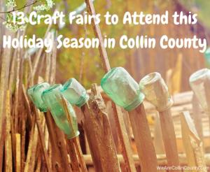 craft fairs in north texas