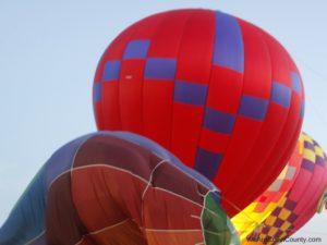 celina balloon festival