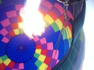 celina baloon festival