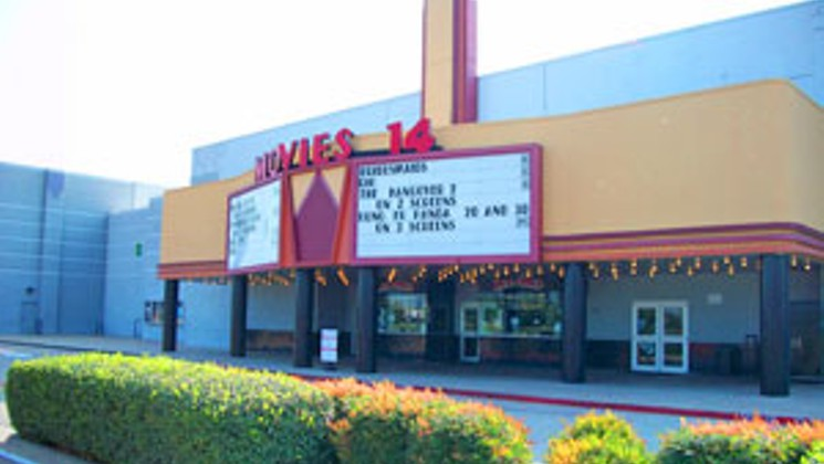 discount movies mckinney