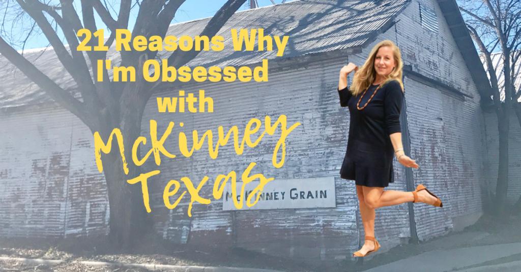 McKinney Texas