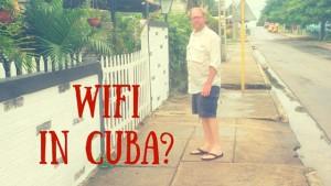 wifi in cuba