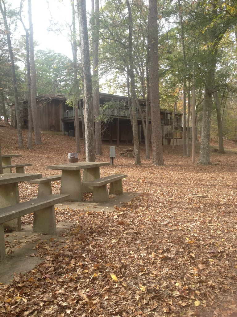 beavers bend park getaway from dallas