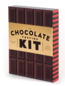 chocolate tasting kit