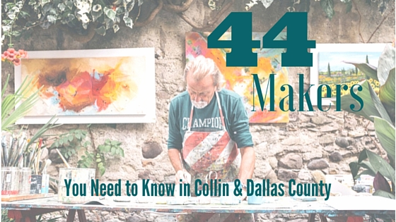 makers in dallas