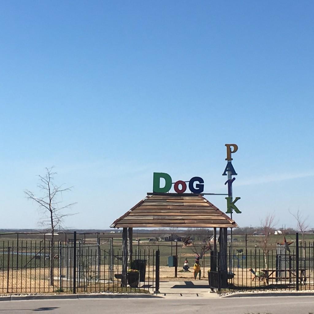 slovaceks dog park