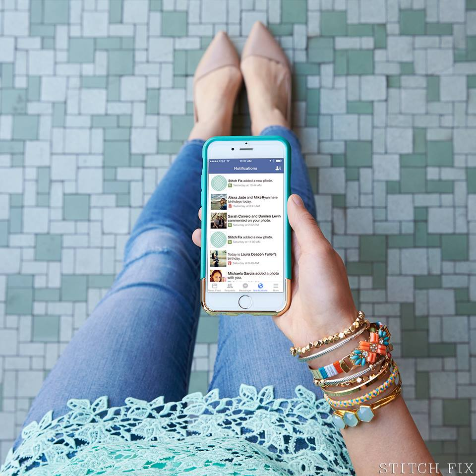 stitch fix dallas