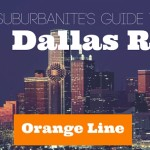 Dallas orange line