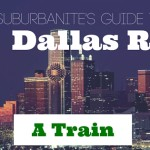 Dallas A Train
