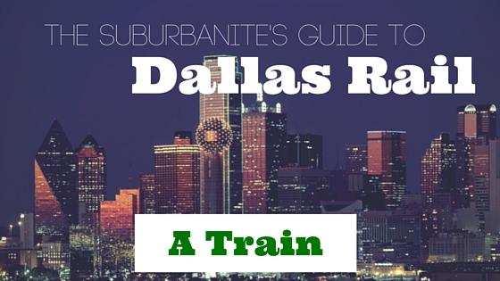 Dallas A Train
