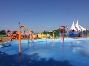 celebration park allen