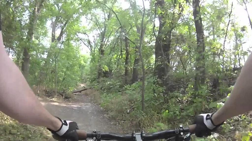 rowlett creek preserve