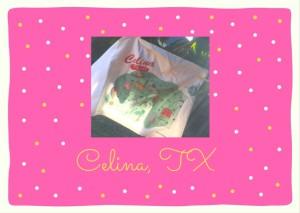 celina texas