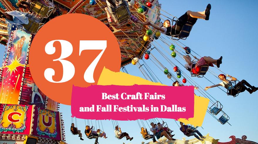 Dallas fall festivals