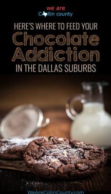 chocolate Dallas