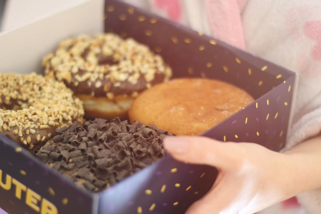 Max's Donut shop allen