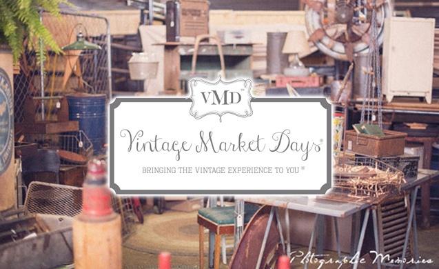 vintage market days mckinney