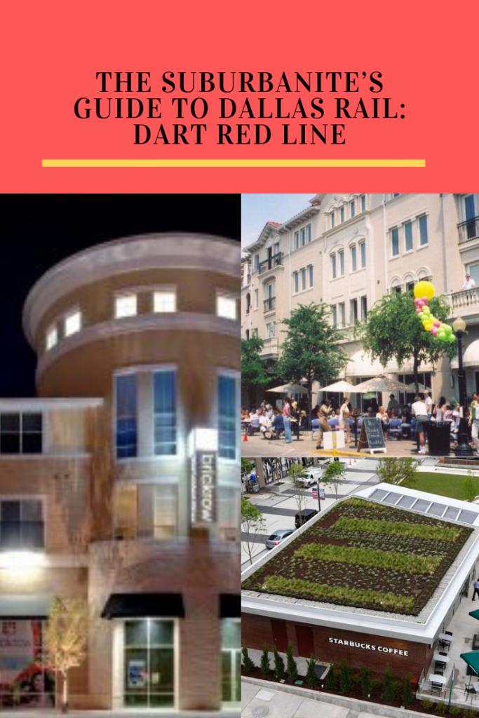 DART Red Line