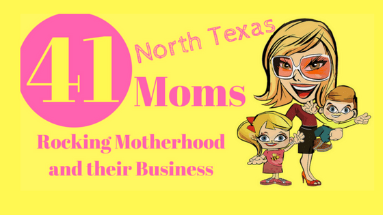 These moms are rocking motherhood and business in Dallas Texas