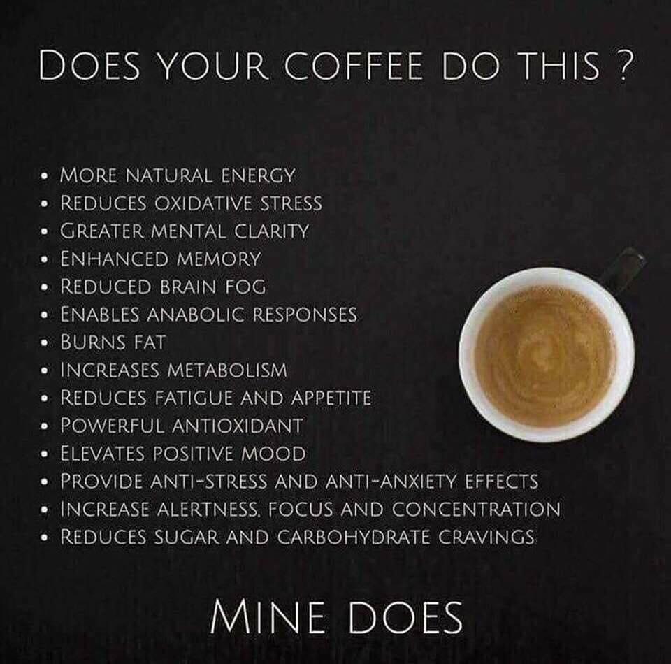 best smart weight loss coffee
