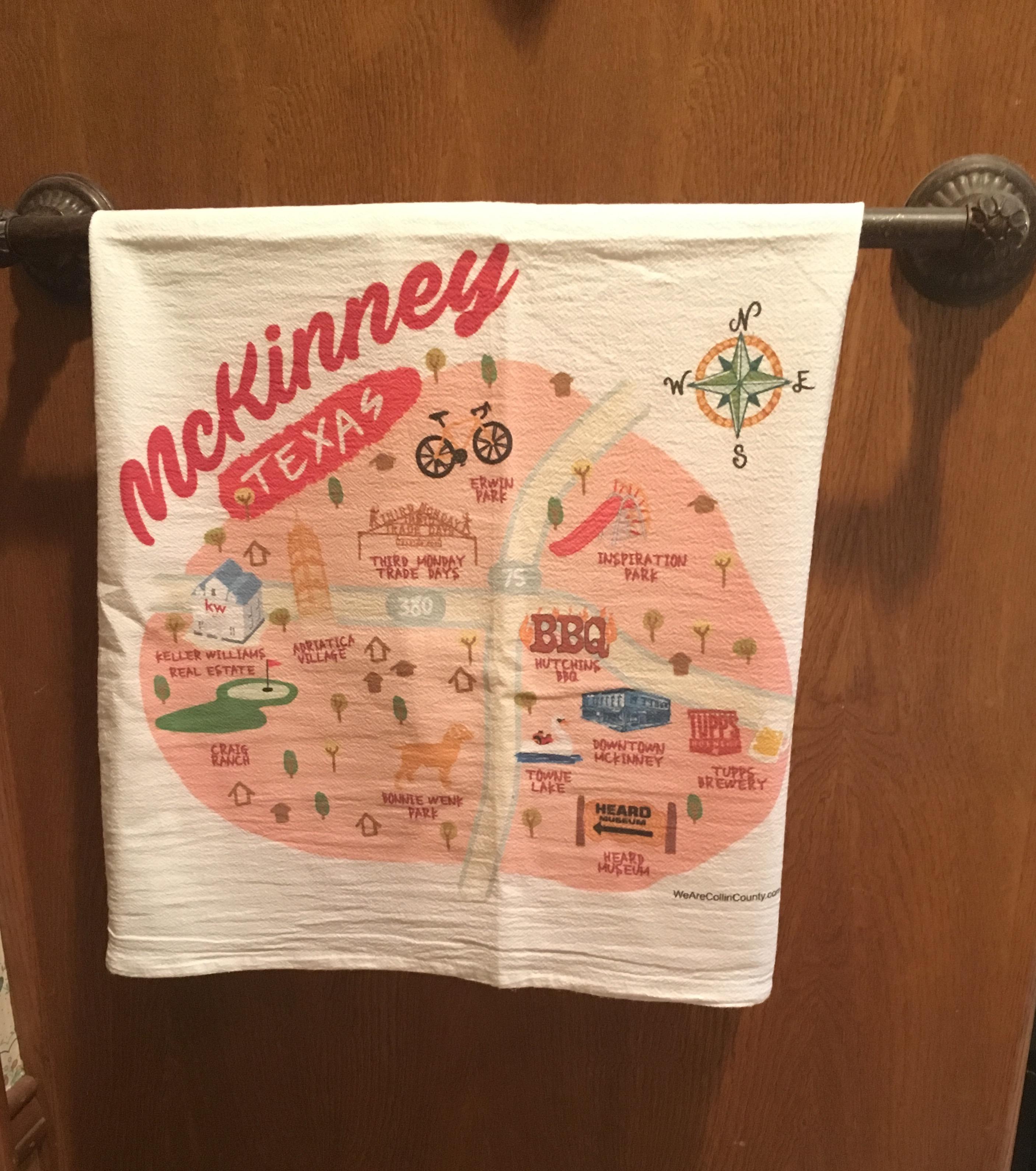 keller williams mckinney