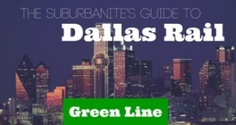 Dallas green line