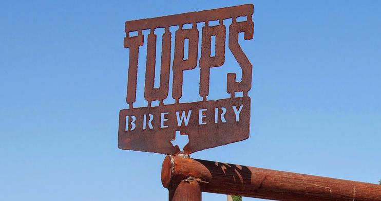tupps brewery mckinney
