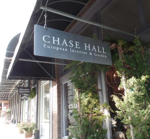 chase hall mckinney