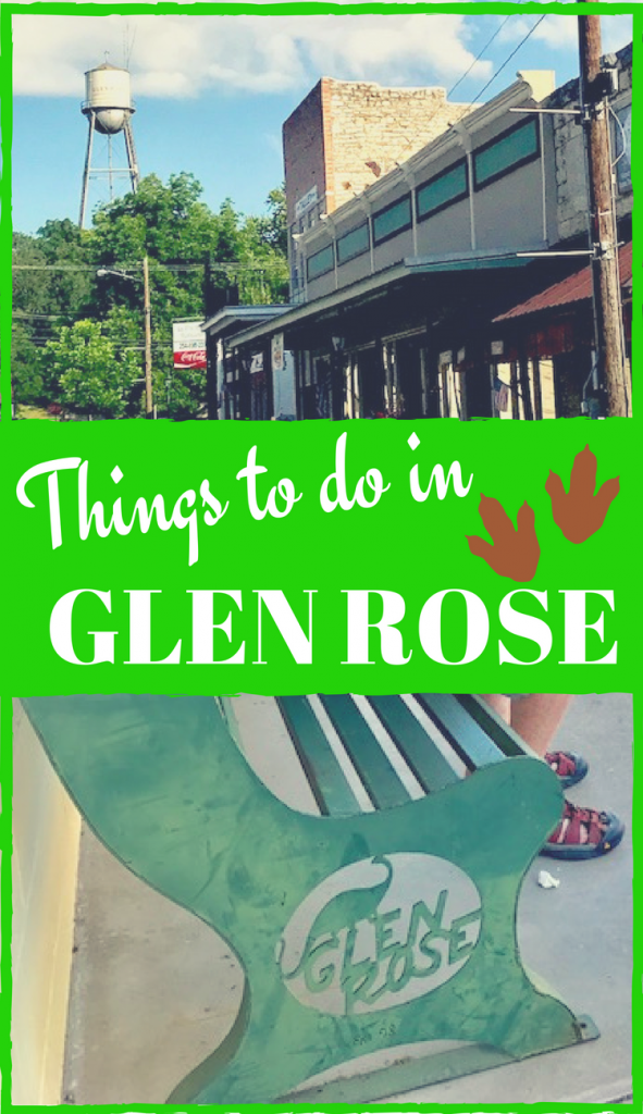 Things to Do in Glen Rose Texas