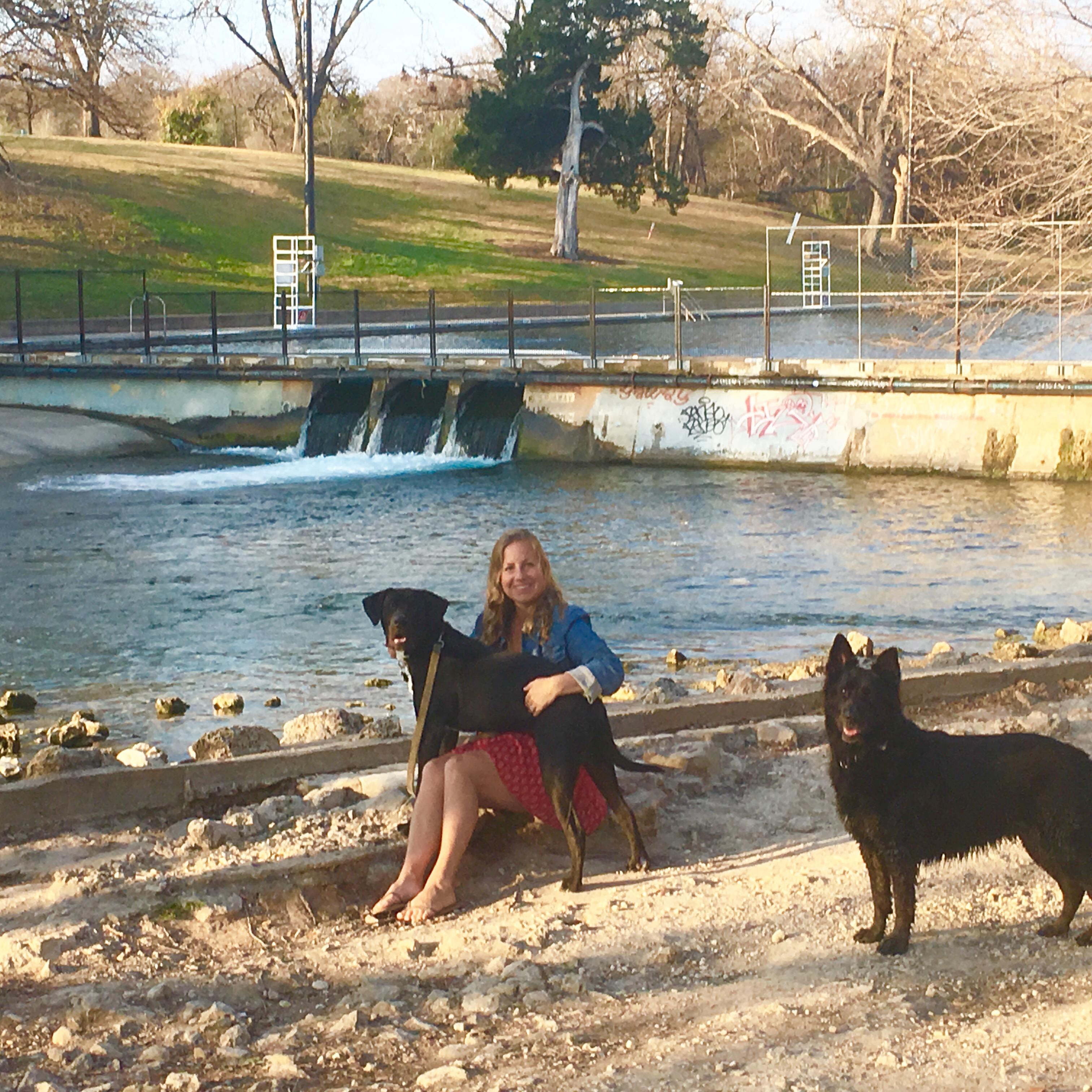 Austin Texas Road Trip
