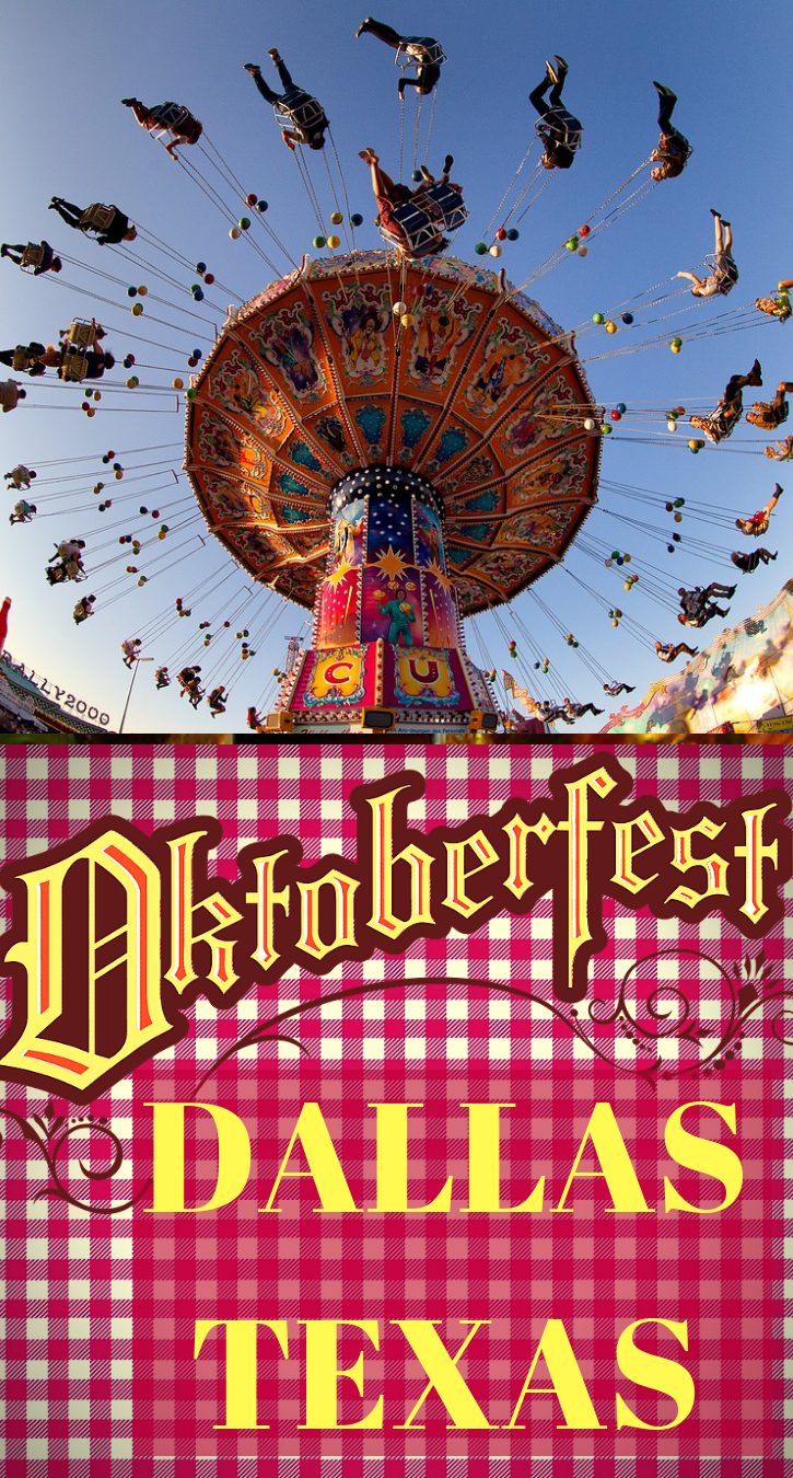 Where to Celebrate Oktoberfest in Dallas #DallasTX #addison #Addisonoktoberfest #texas #planotexas #steinfest