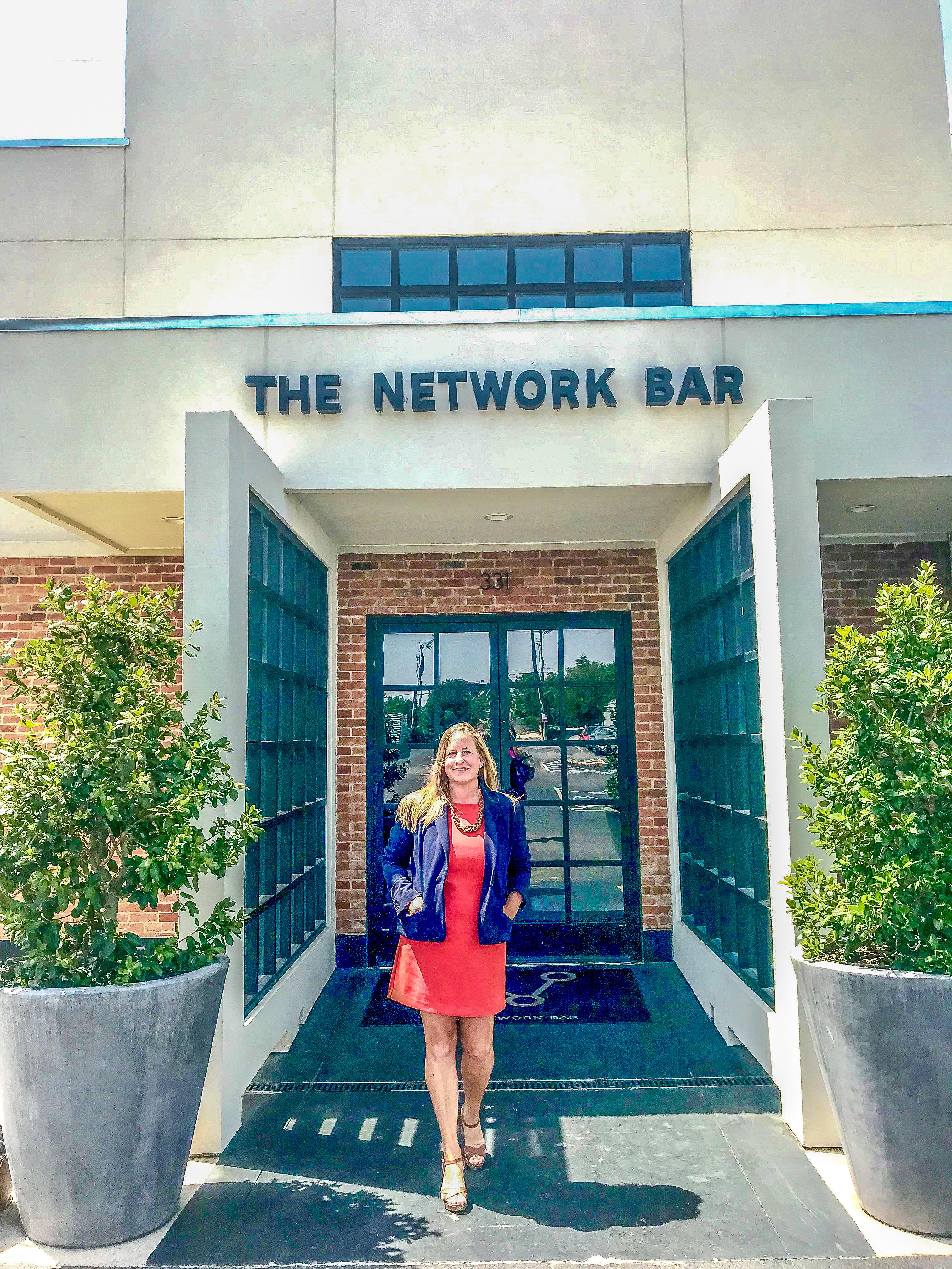 Networking Dallas