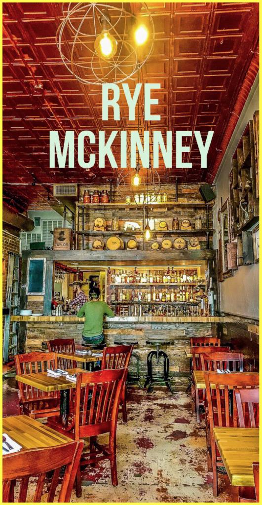 Rye McKinney