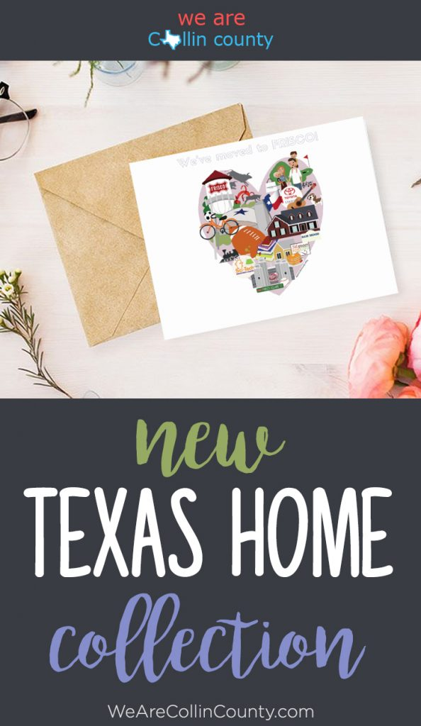 Moving Frisco Texas
