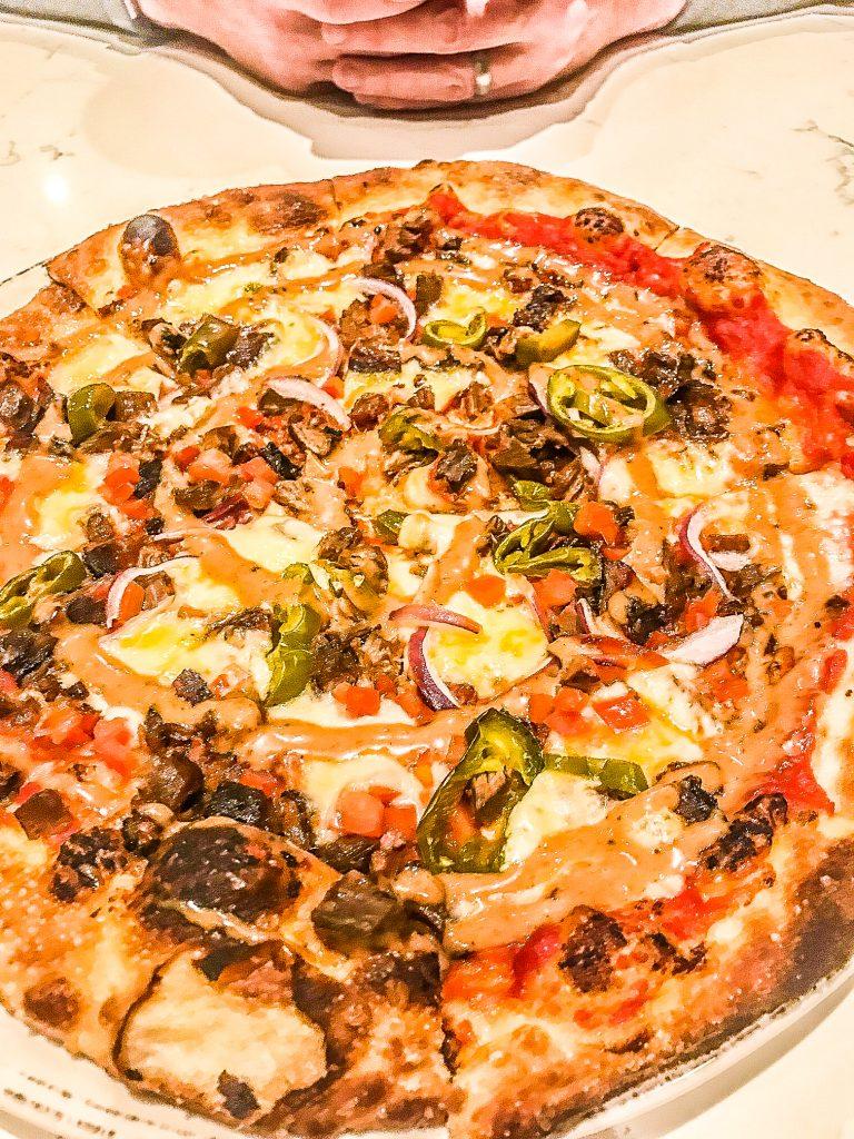 Nardellos pizza