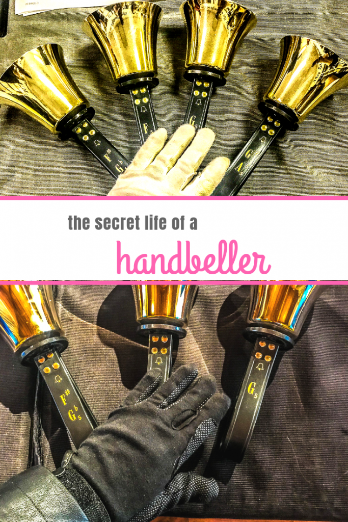 Christmas Handbell Concert Dfw 2020 The Secret Life of a Handbeller   We Are Dallas Fort Worth