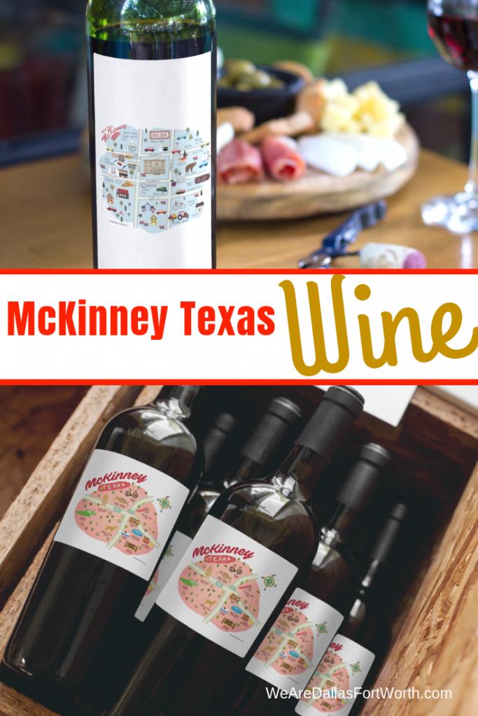 mckinney texas wine