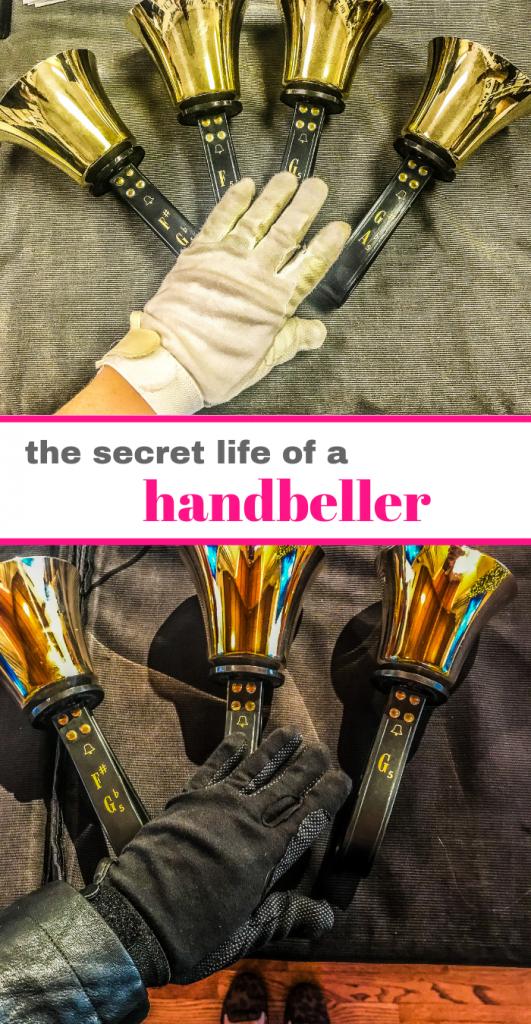 Cocaine & Handbells
