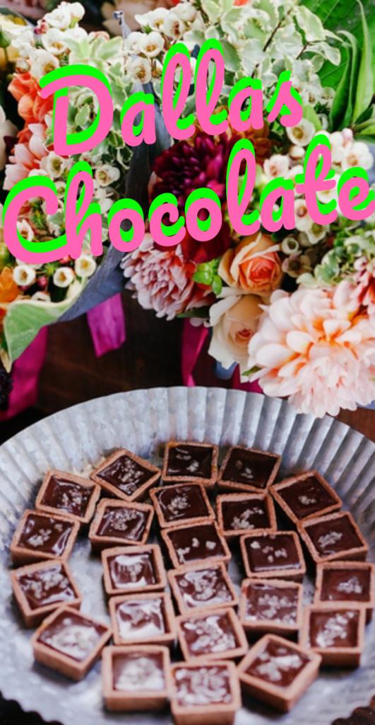 Dallas Chocolate