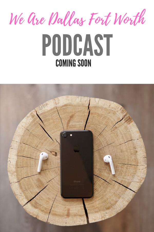 Dallas podcast