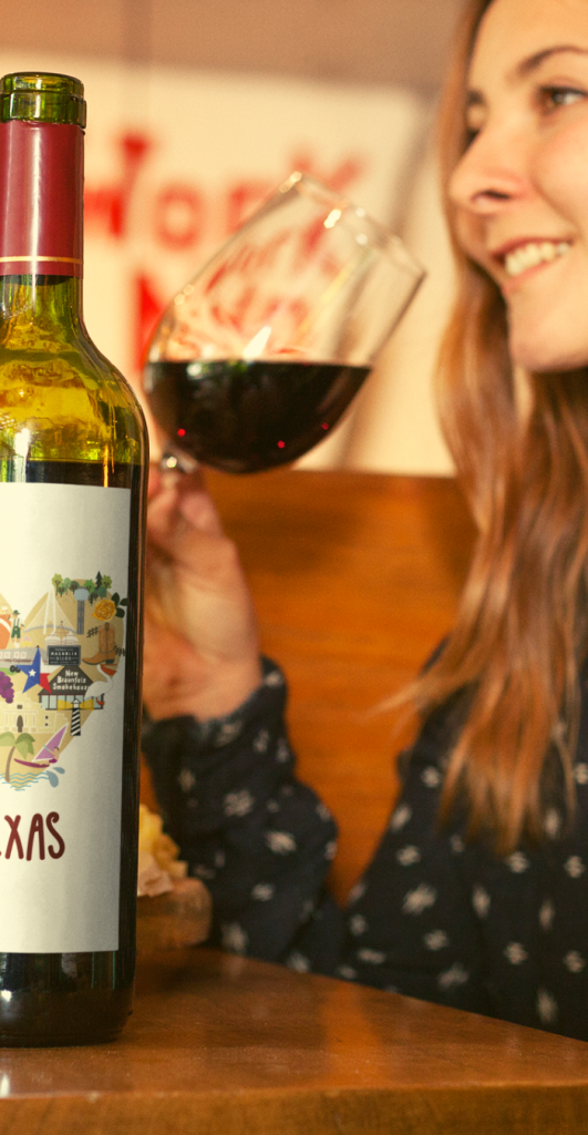 Make Nice with the New Neighbors: Texas Wine