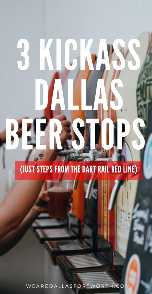 Dallas beer