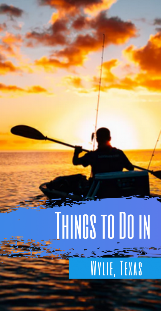 Things to do in Wylie Texas
