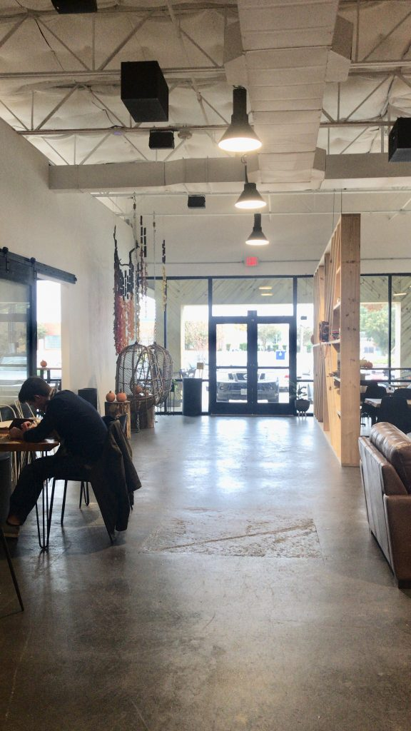 Mudleaf Coffee Plano