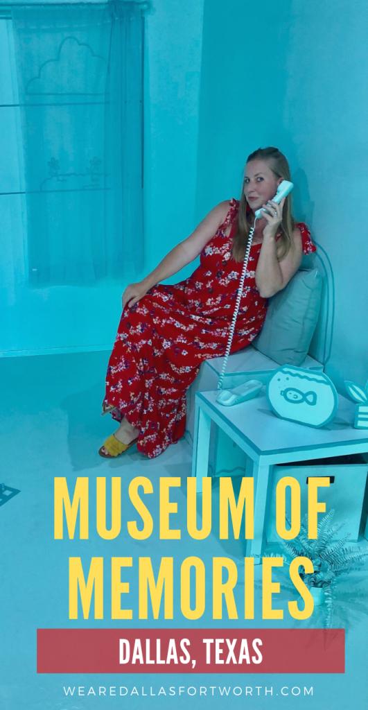 Museum of Memories Dallas