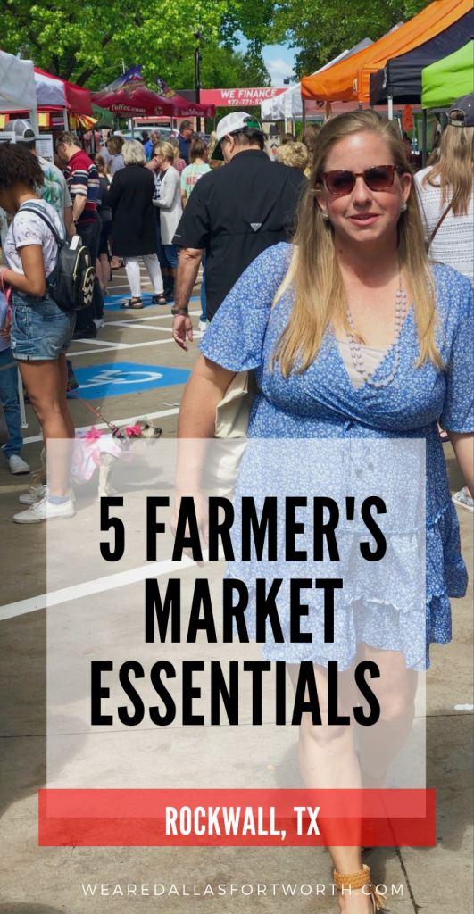 Rockwall Farmers Market