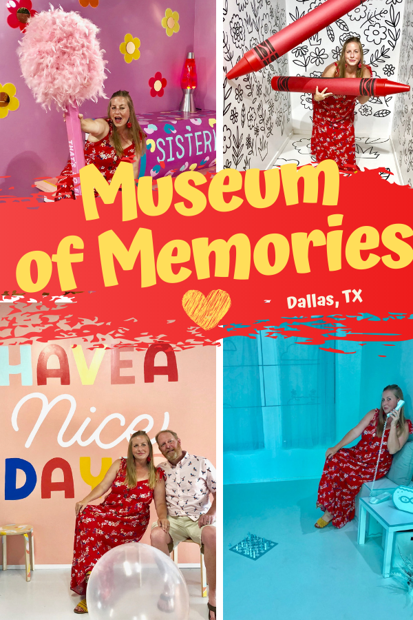 Museum of Memories Dallas